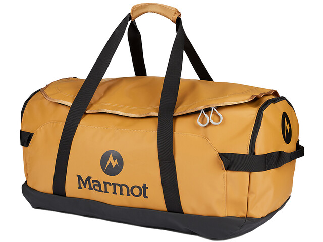 Marmot Long Hauler Duffel Largo, beige